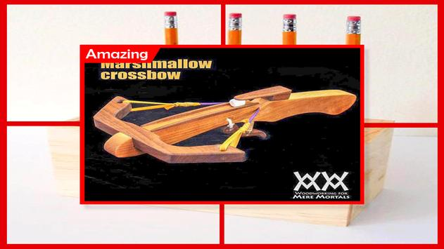 Awesome Easy Wood Projects For Kids screenshot 4