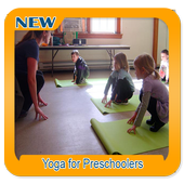 Yoga for Preschoolers icon
