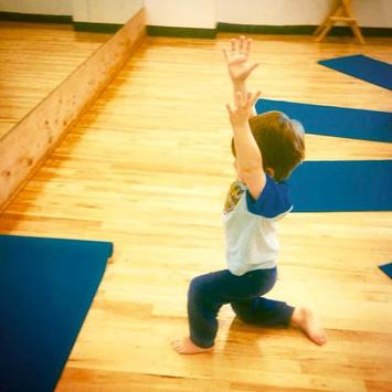 Yoga for Preschoolers screenshot 4