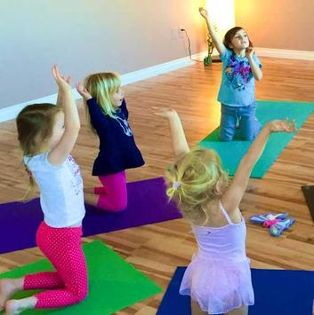 Yoga for Preschoolers screenshot 5