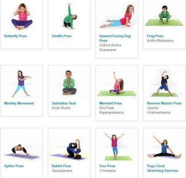 Yoga for Preschoolers screenshot 6
