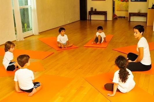 Yoga for Preschoolers screenshot 2