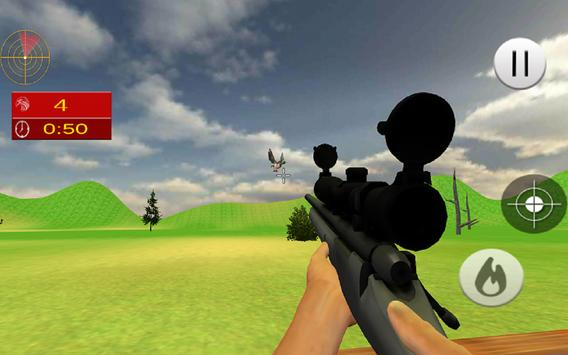 Duck Hunting Season 3D apk screenshot