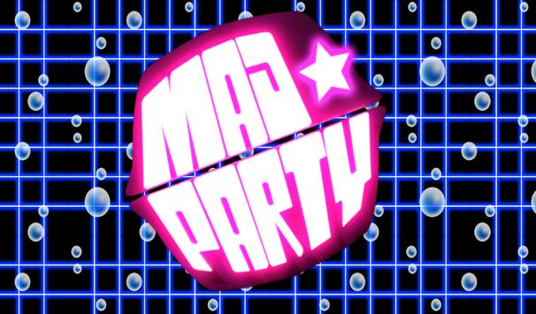 Mad Party poster