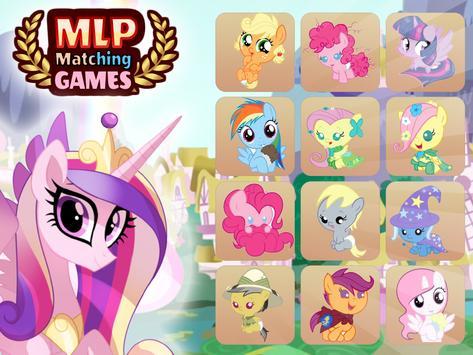 MLP Matching screenshot 6