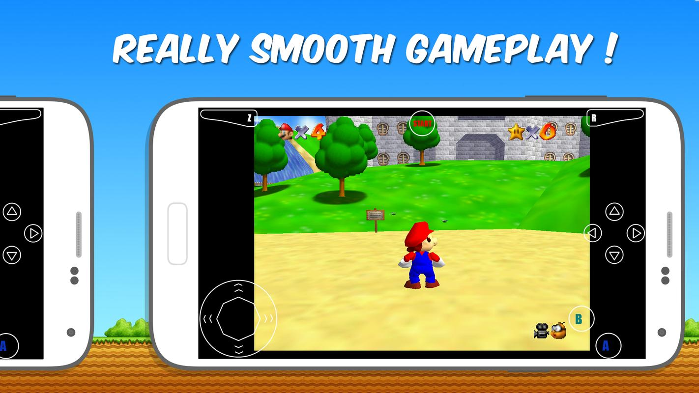 Turbo Emulator For Nds Games Apk Download Free Libraries
