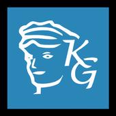 KG-Vertretungsplan icon
