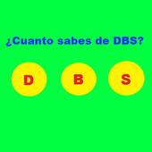 ¿Cuanto sabes de DBS? icon