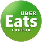 Free Uber Eats  Coupon and Promo Code icon