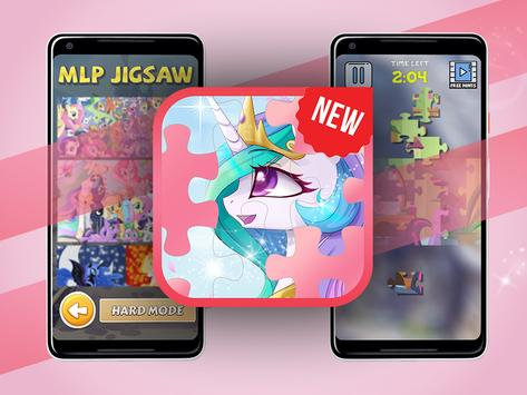 MLP Jigsaw screenshot 5