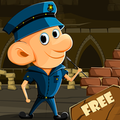 Plus Little Police Adventure icon