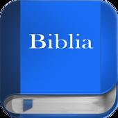 Biblia en Español icon