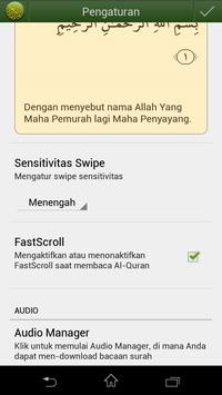 Al'Quran Bahasa Indonesia screenshot 7