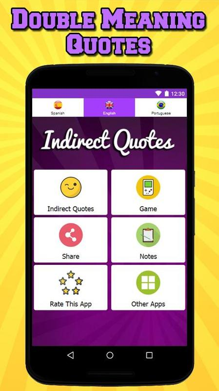 Double Meaning Quotes And Naughty Quotes For Android Apk Download