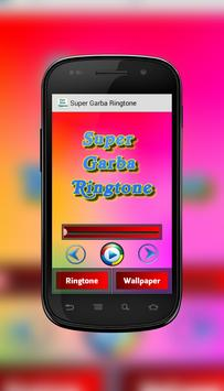 Super Garba Ringtone poster