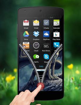Dragon Zipper Lock screenshot 5