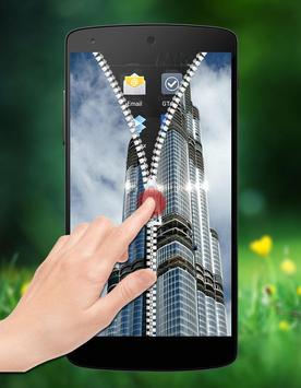 Dubai Zipper Lock apk screenshot