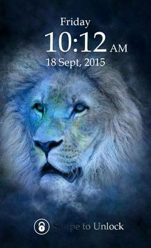 Horoscope Keypad Screen Lock poster
