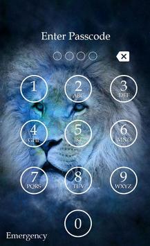Horoscope Keypad Screen Lock screenshot 1