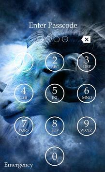 Horoscope Keypad Screen Lock screenshot 5