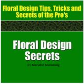 Floral Design Secret CH2 icon