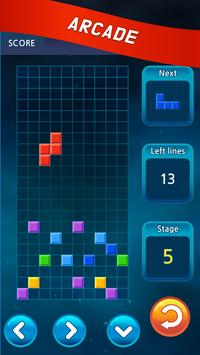Block Puzzle Tetriss screenshot 1