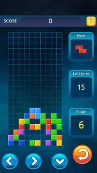 Block Puzzle Tetriss screenshot 3