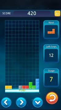 Block Puzzle Tetriss screenshot 4