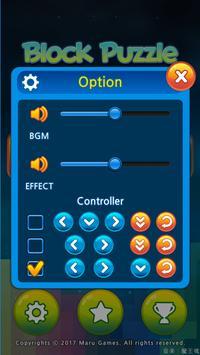 Block Puzzle Tetriss screenshot 7