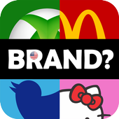 Brand Guess - Logo Quiz Game icon