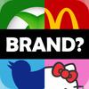 Find the Brand biểu tượng
