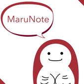 MaruNote icon