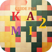 Free KAMI 2 Tips icon
