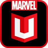 Marvel Unlimited icon