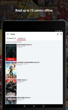 Marvel Unlimited screenshot 16