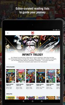 Marvel Unlimited apk screenshot