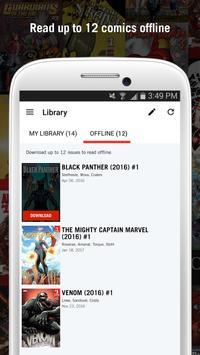 Marvel Unlimited screenshot 4
