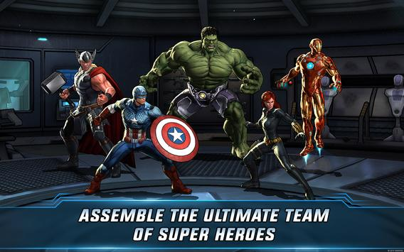 Marvel Avengers Alliance 2 For Android Apk Download