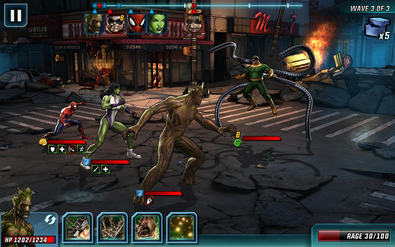 marvel avengers ppsspp iso game for android
