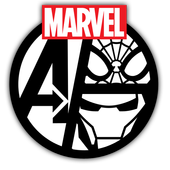 Marvel Comics 圖標