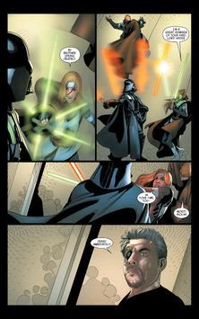 Marvel Comics screenshot 16