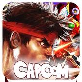 Clash SuperHeroes • Mavel vs Capcom icon