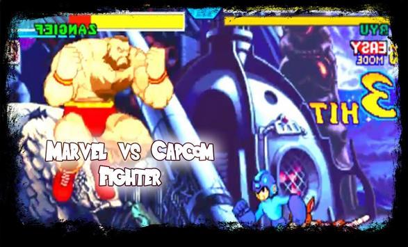 Clash SuperHeroes • Mavel vs Capcom screenshot 1