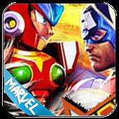Clash of Heroes - Marvel vs Capcom icon