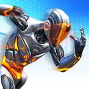 RunBot: Rush Runner APK