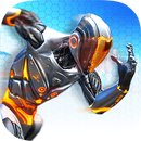 RunBot Game 2019 - Offline Running Games Parkour APK
