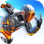 RunBot - Real Parkour Runner Game APK