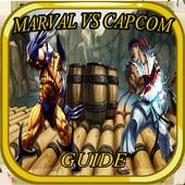 Cheats Marvel VS Capcom 2 icon