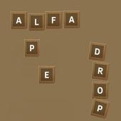 Alfadrop icon