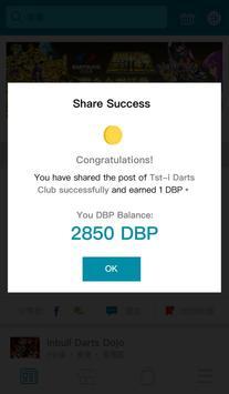 Dartsbook screenshot 3